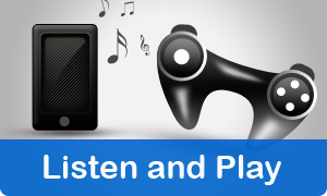 Listen and play